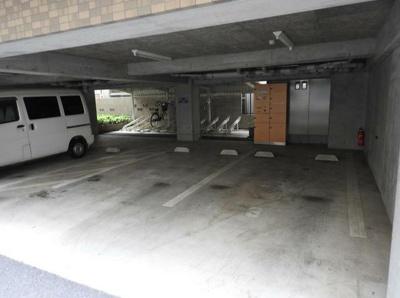 【駐車場】プリマヴェール町田