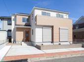 グラファーレ四街道市旭ケ丘5期 新築一戸建住宅 全1棟の画像