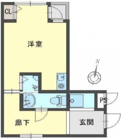 【外観】ニューライフ新宿東