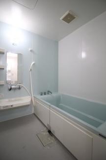 【浴室】アーバン高尾