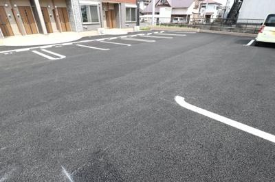 【駐車場】プラーンドルⅨ
