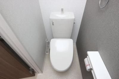 【トイレ】プラーンドルⅨ