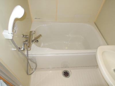 【浴室】喜連ロイヤル1号館