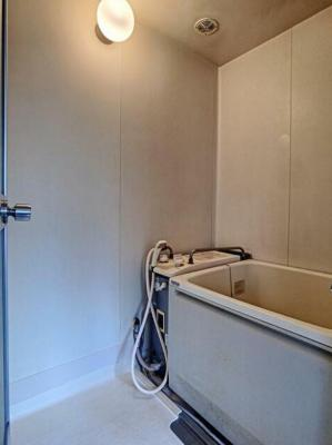 【浴室】第1葵ハイツ