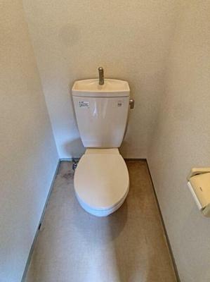 【トイレ】第1葵ハイツ