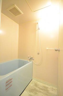 【浴室】メゾン古江