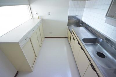 【キッチン】メゾン古江
