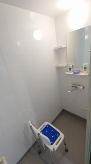 【浴室】下小川M邸