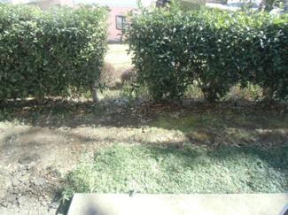 高台から眺めの良い景色が楽しめます♪