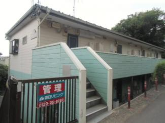 【外観】ステージ町田