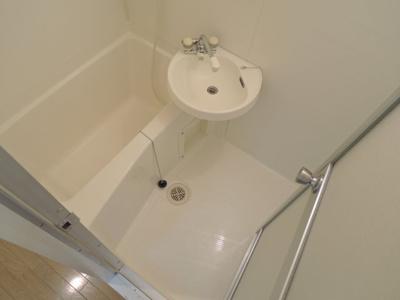 【浴室】ヴィラ・コジュカ