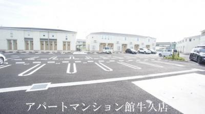 【駐車場】プラーンドルⅧ