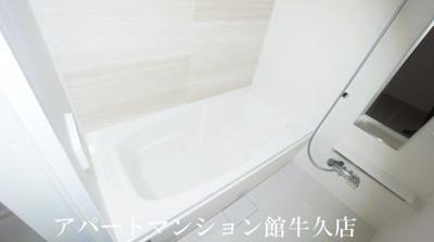【浴室】プラーンドルⅧ
