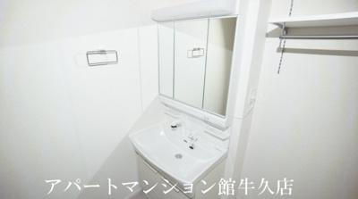 【独立洗面台】プラーンドルⅧ