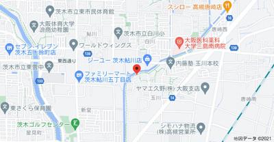 玉川橋(株)Roots