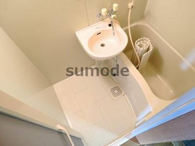 【浴室】パルメゾン岡本