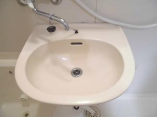 浴室洗面台