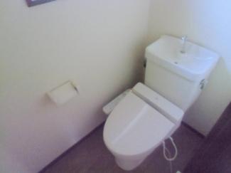 温水洗浄暖房便座あり