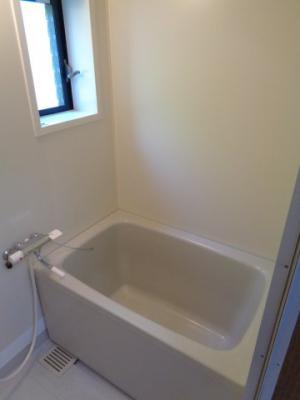 【浴室】テラスセレクトB