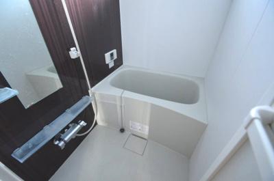 【浴室】ビタミンテラス新神戸