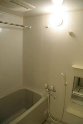 【浴室】パインストーン戸田公園