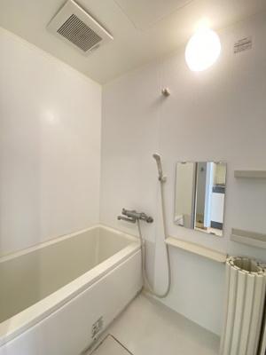 【浴室】フリックコート東急