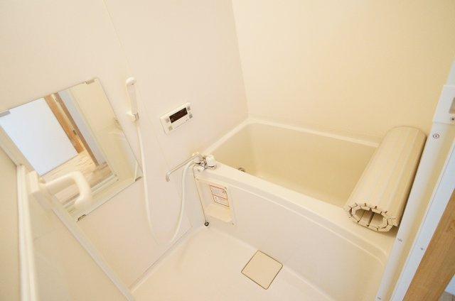 【浴室】メゾン南の風Ⅰ