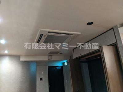 【設備】西新地店舗S
