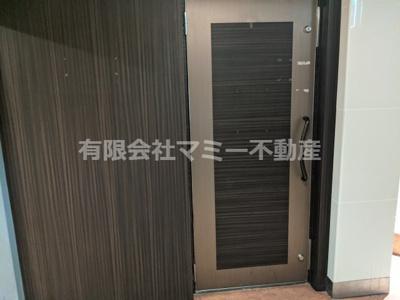 【エントランス】西新地店舗S