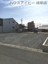 岐阜市桜木町 売地の画像
