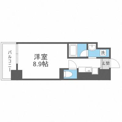 【セキュリティ】N Residence 新今宮