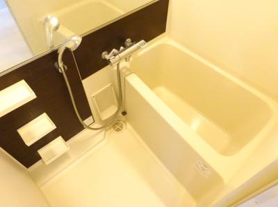 【浴室】レガーロ上馬