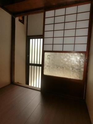 【洋室】江戸川区松島戸建