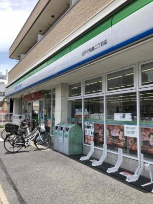 【周辺】江戸川区松島戸建