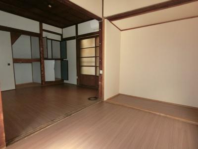 【キッチン】江戸川区松島戸建