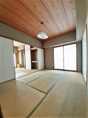 【和室】カラトピア