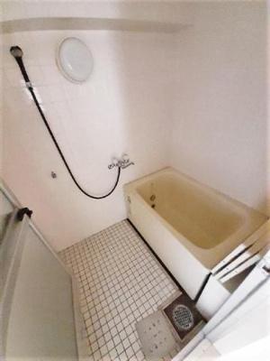 【浴室】カラトピア