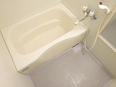 【浴室】SPAZIO