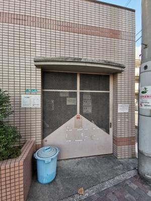 【その他共用部分】シティハイム平成Ⅱ