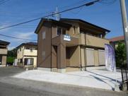桐生市広沢町6丁目中古住宅の画像