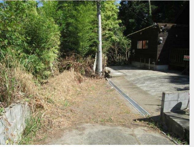 【前面道路含む現地写真】有田郡広川町