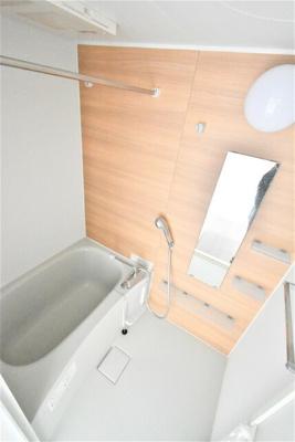 【浴室】LUORE平安