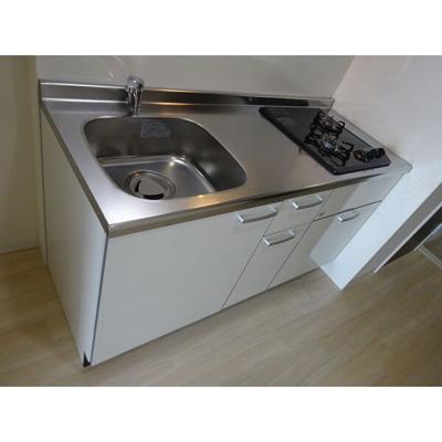【キッチン】MX-II