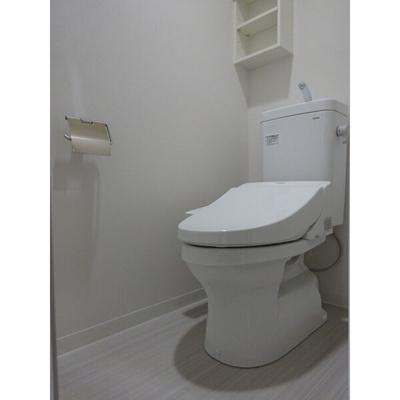 【トイレ】MX-II