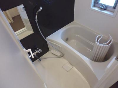 【浴室】レピュア浅草