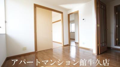 【居間・リビング】コンフォル ターブル