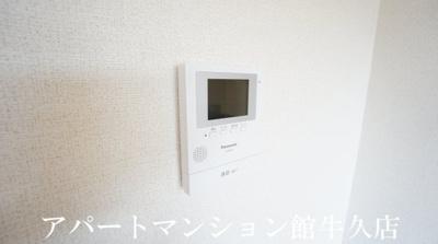 【セキュリティ】コンフォル ターブル