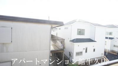 【展望】コンフォル ターブル