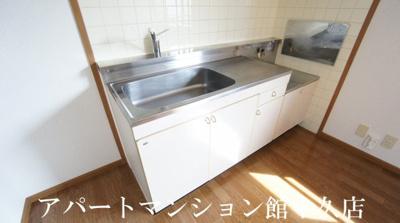【キッチン】コンフォル ターブル
