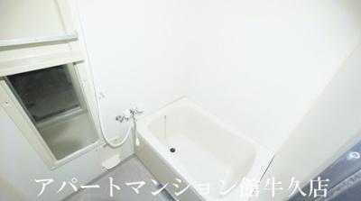 【浴室】コンフォル ターブル